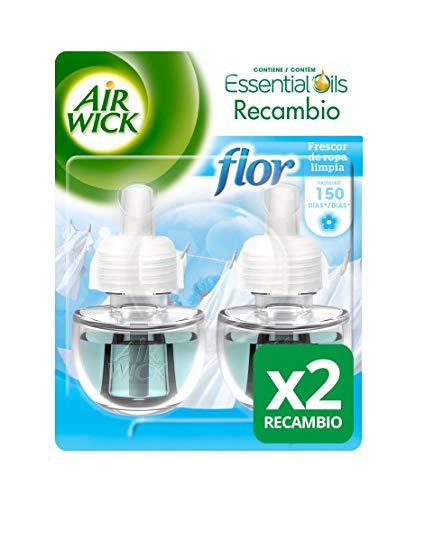 Air Wick Recambio Flor