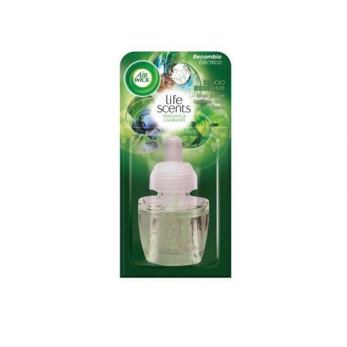 Air Wick Life Scents.Droguería online,venta de productos de limpieza de las mejores marcas.Líderes en artículos de limpieza.
