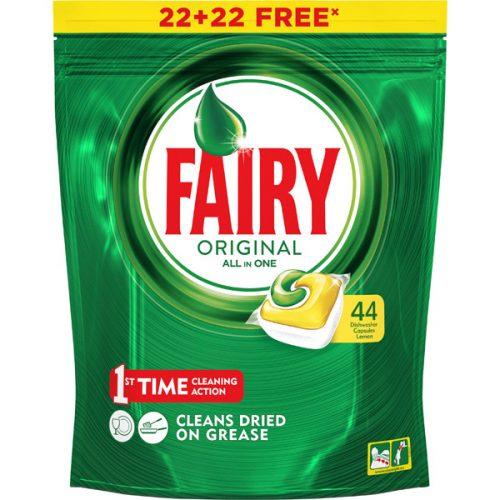 Fairy Original All In One 44 Cap