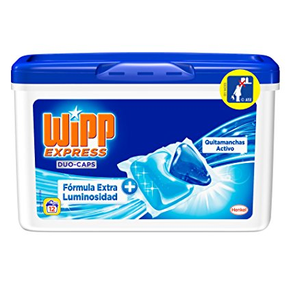 Cápsulas Wipp Express Duo