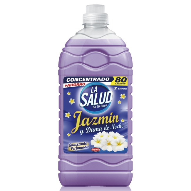 Suavizante la salud jazmín