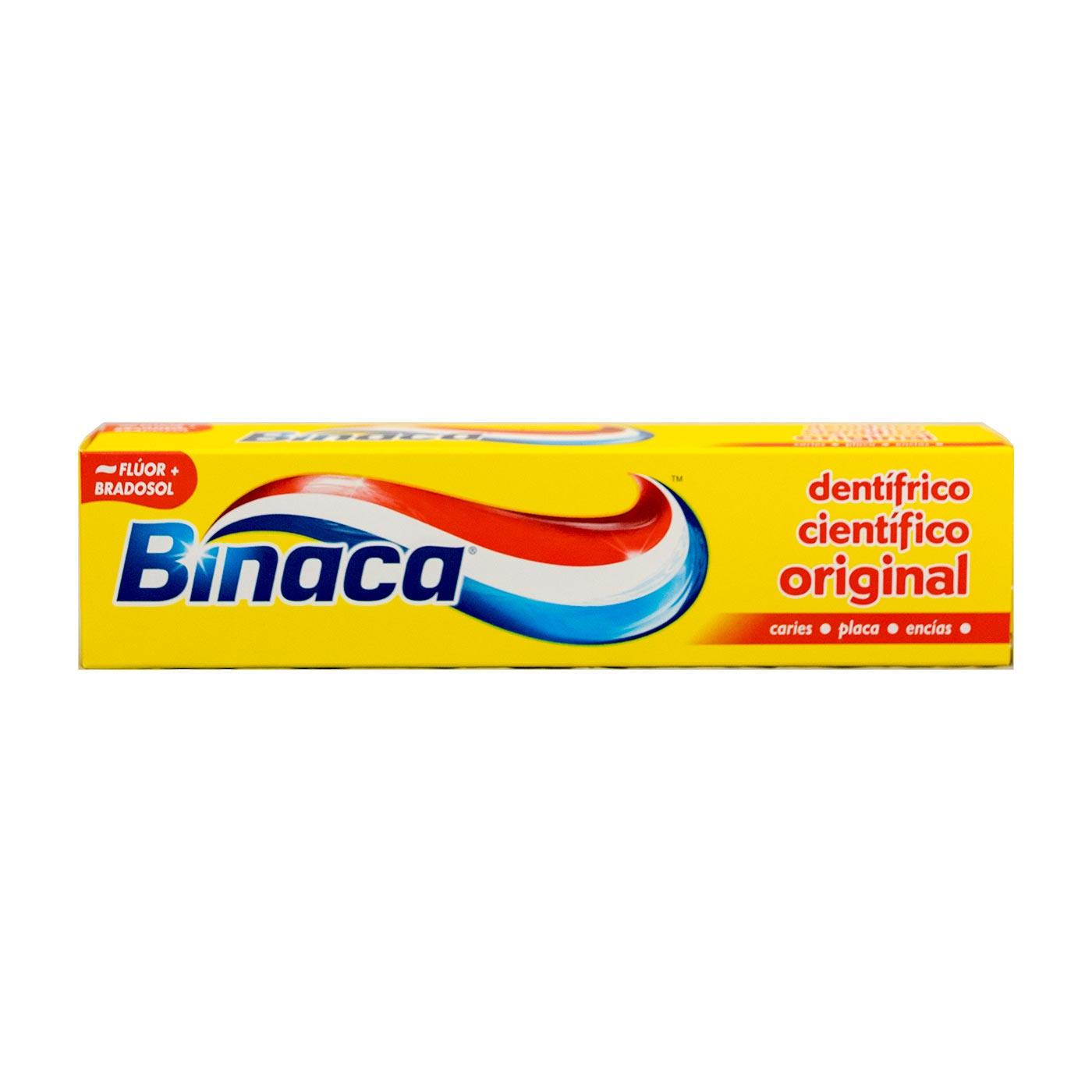 Binaca Original