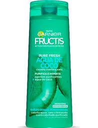 Fructis Agua de Coco.Droguería online,venta de productos de limpieza de las mejores marcas.Líderes en artículos de limpieza.