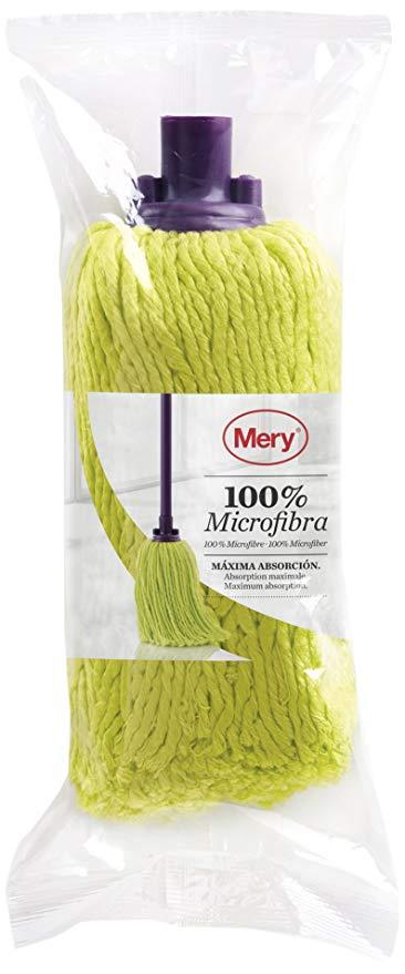 FREGONA MERY MICROFIBRA ECO