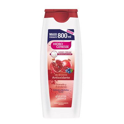 Gel Hidro genesse Antioxidante.Droguería online,venta de productos de limpieza de las mejores marcas.Líderes en artículos de limpieza.
