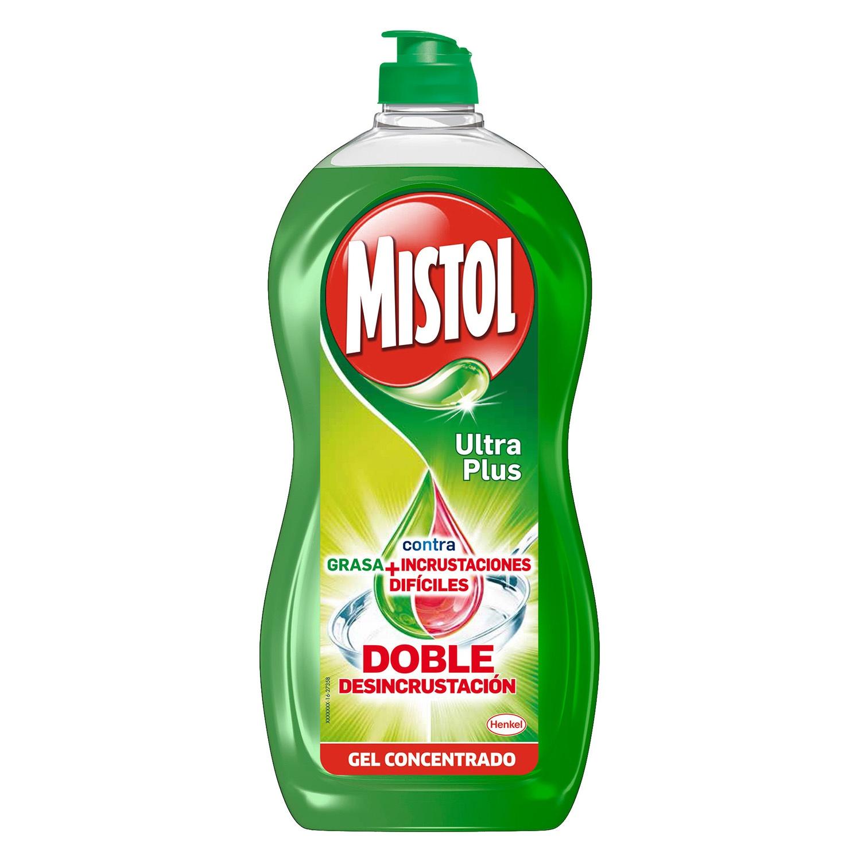 Mistol Ultra Plus