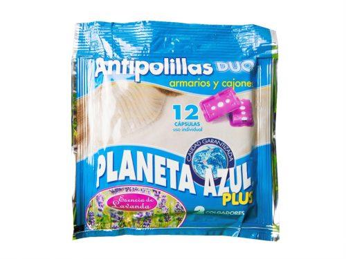 Antipolillas Duo Lavanda.Droguería online,venta de productos de limpieza de las mejores marcas.Líderes en artículos de limpieza.