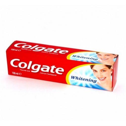 Colgate Whitening.Droguería online,venta de productos de limpieza de las mejores marcas.Líderes en artículos de limpieza.
