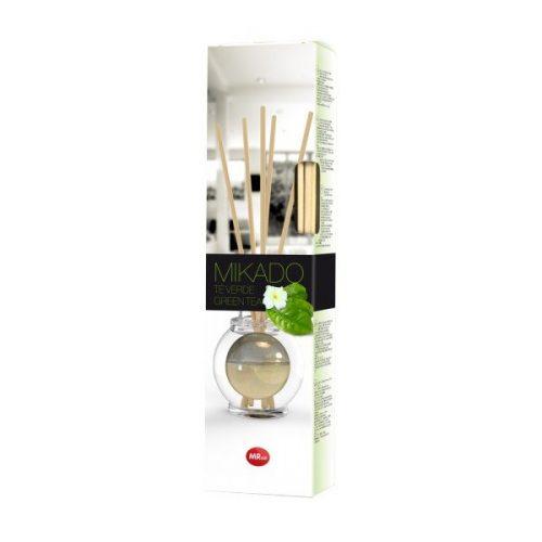 Ambientador Mikado Té verde.Droguería online,venta de productos de limpieza de las mejores marcas.Líderes en artículos de limpieza.