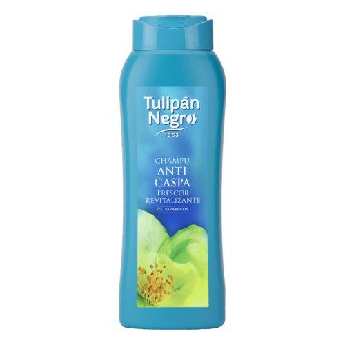 Champú Tulipán Negro Anticaspa.Droguería online,venta de productos de limpieza de las mejores marcas.Líderes en artículos de limpieza.