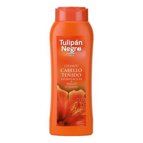 Champú Tulipán Negro Cabello Teñido.Droguería online,venta de productos de limpieza de las mejores marcas.Líderes en artículos de limpieza.