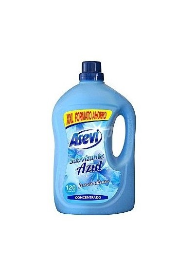 Suavizante Asevi Azul