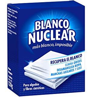 Blanco Nuclear.Droguería online,venta de productos de limpieza de las mejores marcas.Líderes en artículos de limpieza.