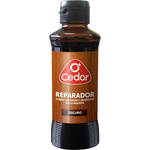 Cedar Reparador Muebles.Droguería online,venta de productos de limpieza de las mejores marcas.Líderes en artículos de limpieza.