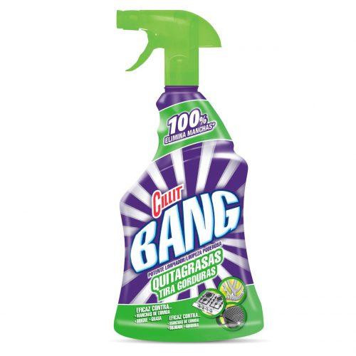 Cillit Bang Grasa y Brillo.Droguería online,venta de productos de limpieza de las mejores marcas.Líderes en artículos de limpieza.