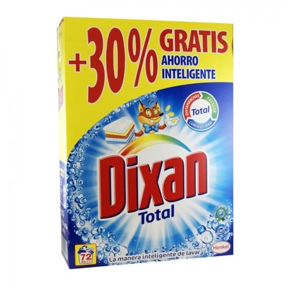 Detergente Dixan