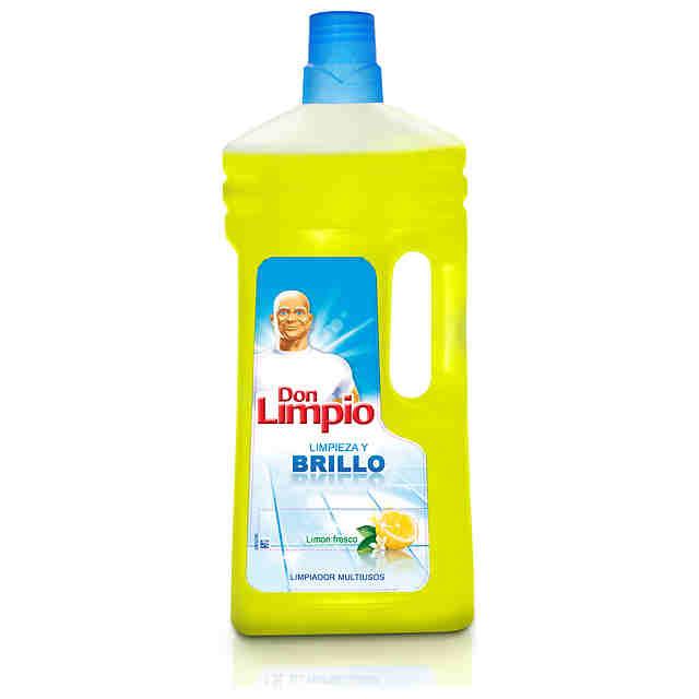 Limpiador Don Limpio Brillo