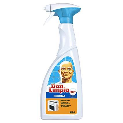 Don Limpio Cocinas.Droguería online,venta de productos de limpieza de las mejores marcas.Líderes en artículos de limpieza.