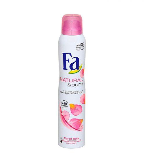 Fa Natural&Pure.Droguería online,venta de productos de limpieza de las mejores marcas.Líderes en artículos de limpieza.
