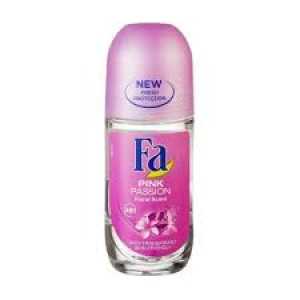 Fa Pasion Pink Roll-on