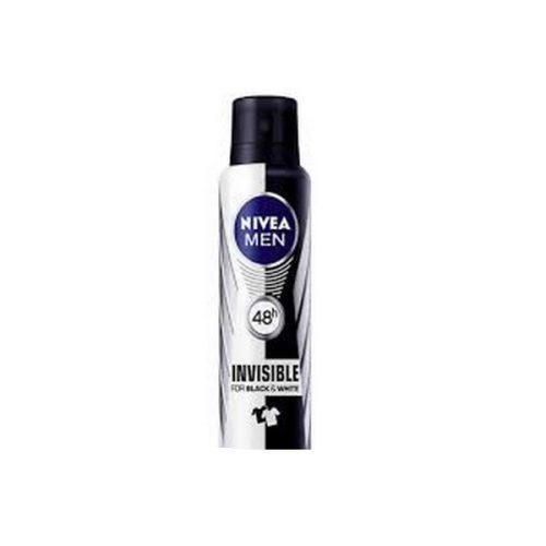 Nivea Black&White Men.Droguería online,venta de productos de limpieza de las mejores marcas.Líderes en artículos de limpieza.