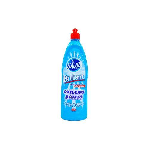 Oxigeno Activo La Salud.Droguería online,venta de productos de limpieza de las mejores marcas.Líderes en artículos de limpieza.