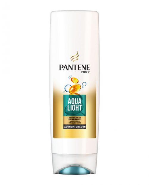 Acondicionador Pantene Aqua Light.Droguería online,venta de productos de limpieza de las mejores marcas.Líderes en artículos de limpieza.