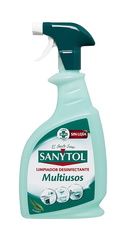Sanytol Multiusos
