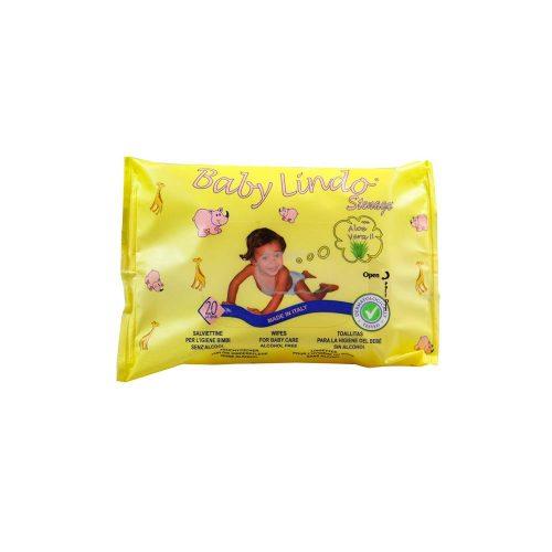 Toallitas Baby Lindo.Droguería online,venta de productos de limpieza de las mejores marcas.Líderes en artículos de limpieza.
