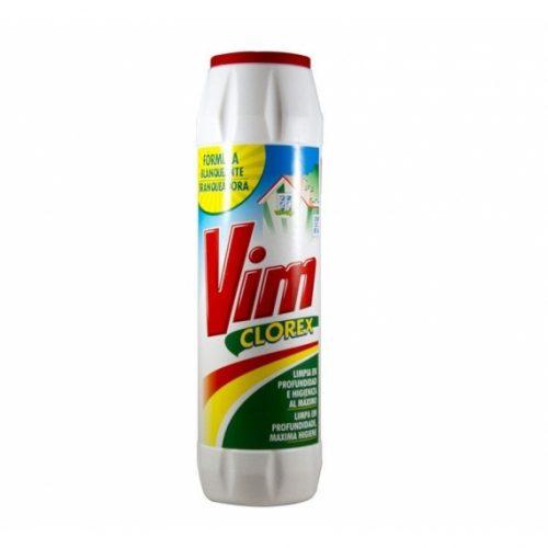 Vim Clorex.Droguería online,venta de productos de limpieza de las mejores marcas.Líderes en artículos de limpieza.