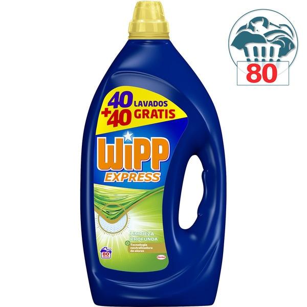 Wipp Express Limpieza Profunda