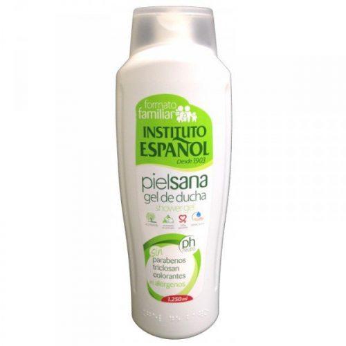 Gel Instituto Español Piel Sana.Droguería online,venta de productos de limpieza de las mejores marcas.Líderes en artículos de limpieza.