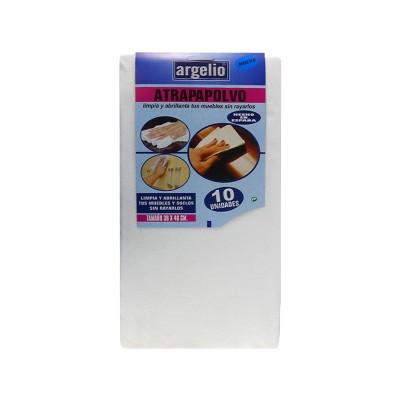 Argelio Atrapapolvo.Droguería online,venta de productos de limpieza de las mejores marcas.Líderes en artículos de limpieza.