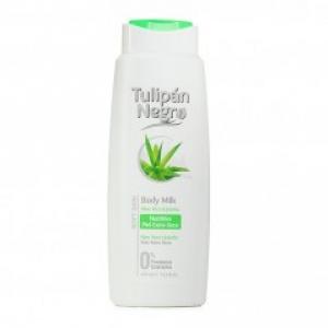 Tulipán Body Milk  Aloe