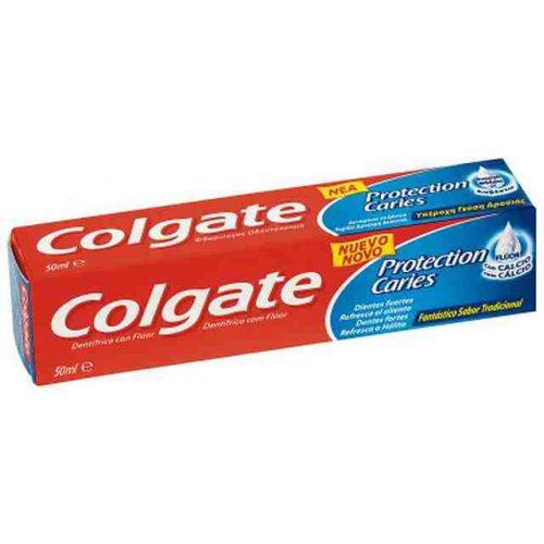 Colgate Proteccion Caries.Droguería online,venta de productos de limpieza de las mejores marcas.Líderes en artículos de limpieza.