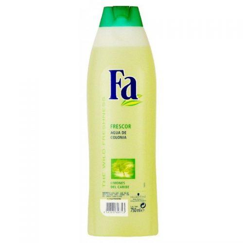 Fa Agua Colonia Frescor.Droguería online,venta de productos de limpieza de las mejores marcas.Líderes en artículos de limpieza.