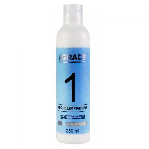 Leche Limpiadora Agrado.Droguería online,venta de productos de limpieza de las mejores marcas.Líderes en artículos de limpieza.