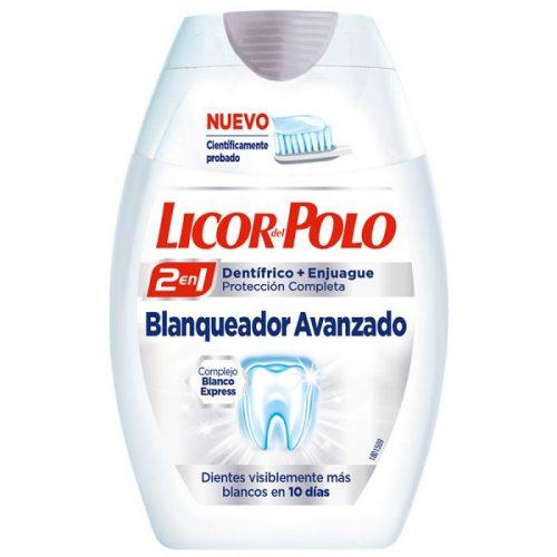 Licor Del Polo Blanqueador Avanzado.Droguería online,venta de productos de limpieza de las mejores marcas.Líderes en artículos de limpieza.