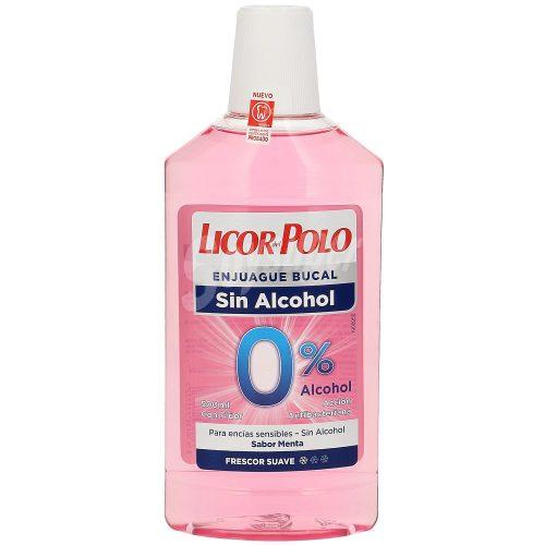 Licor Del Polo Sin Alcohol.Droguería online,venta de productos de limpieza de las mejores marcas.Líderes en artículos de limpieza.