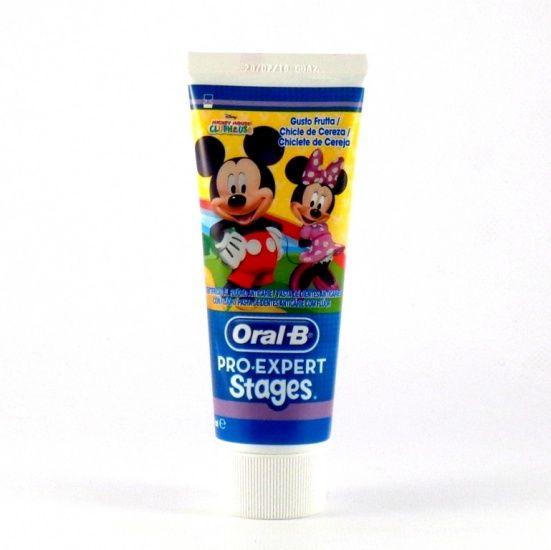 Oral B Mickey