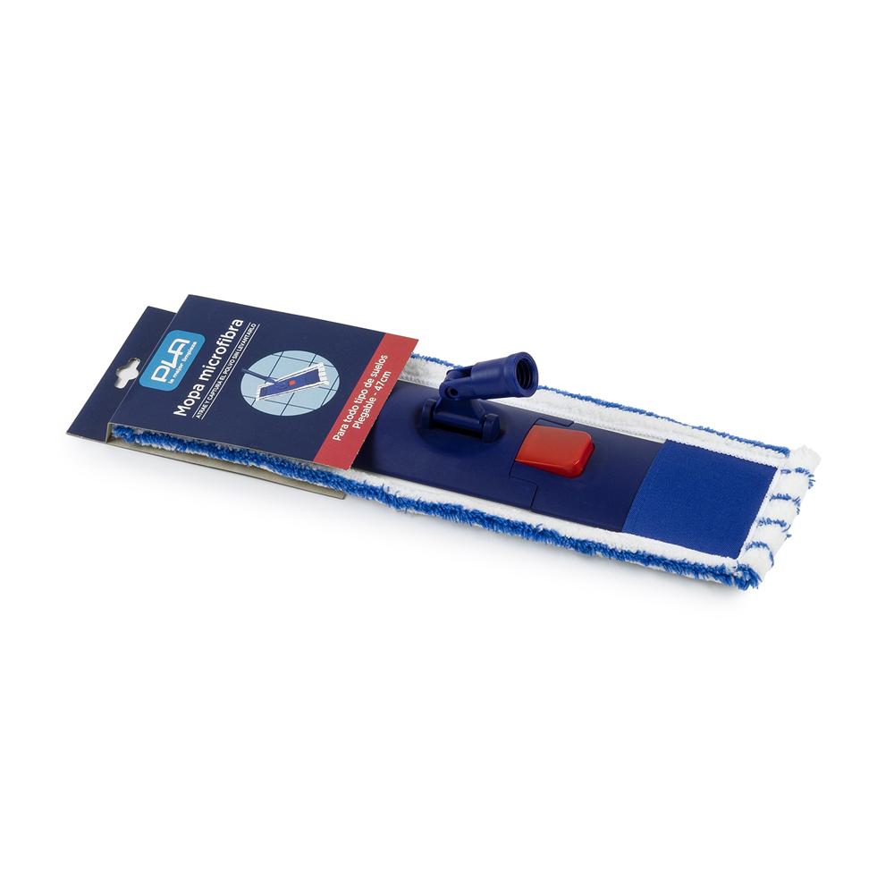 Pla Mopa Microfibra