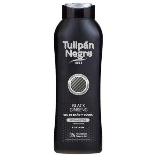 Gel Tulipán Black.Droguería online,venta de productos de limpieza de las mejores marcas.Líderes en artículos de limpieza.