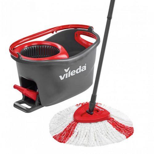 Cubo y Fregona Vileda.Droguería online,venta de productos de limpieza de las mejores marcas.Líderes en artículos de limpieza.