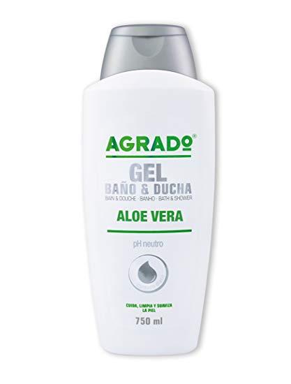 Gel Aloe Vera Agrado
