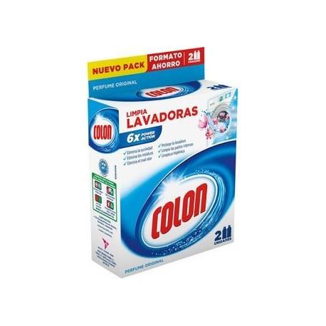 Colon Limpia Lavadoras.Droguería online,venta de productos de limpieza de las mejores marcas.Líderes en artículos de limpieza.