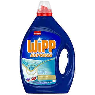 Wipp Express Malos Olores