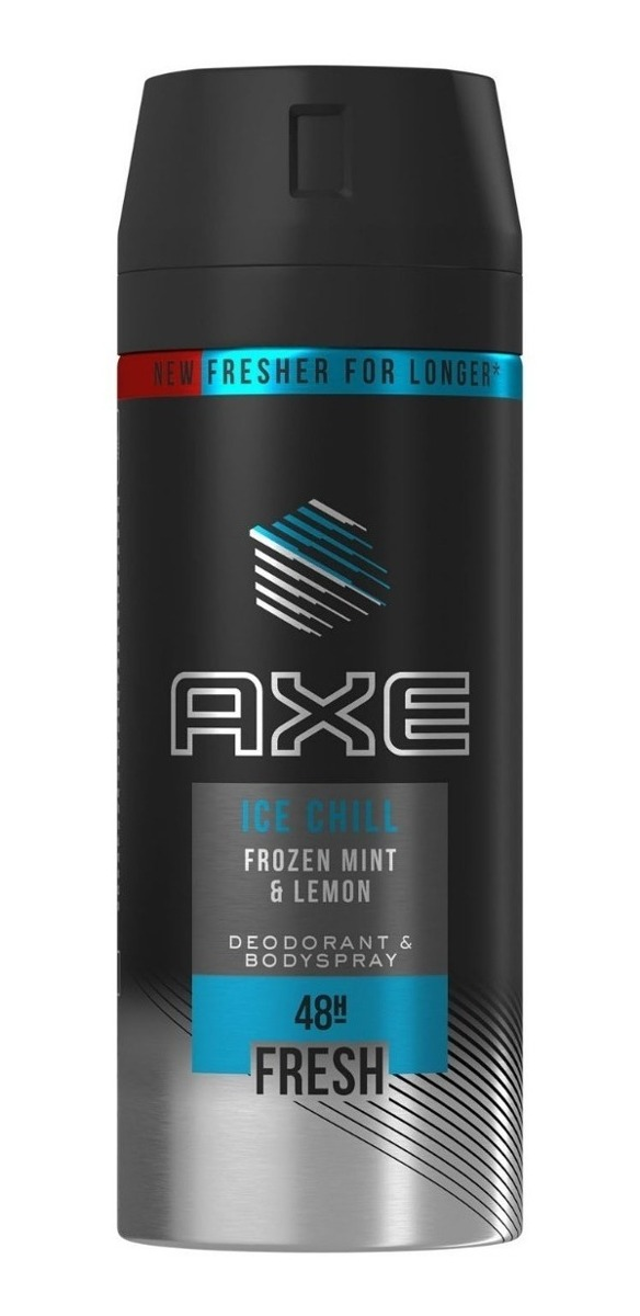 Desodorante Axe Ice Chill