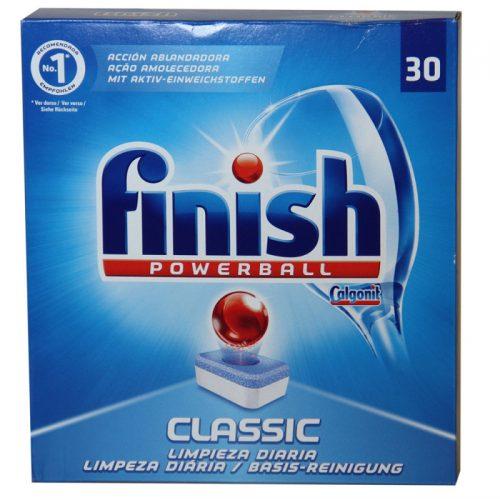 Finish Powerball.Droguería online,venta de productos de limpieza de las mejores marcas.Líderes en artículos de limpieza.