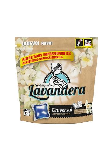 Detergente Lavandera Universal