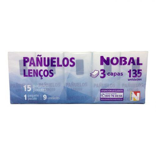 Pañuelos Nobal